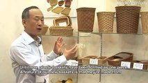Todai PP Rattan Style Plastic Baskets : DigInfo