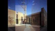 Escuela de Artes Plásticas & Escuela para Invidentes y Débiles Visuales   Taller de Arquitectura