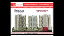 Ongoing Residential Property for Sale in Pune - Goel Ganga Developments