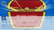 Club Penguin : All Unlockable Clothing Item, puffle hat & igloo item Codes!