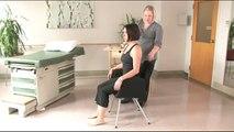 Examen physique de la femme en rééducation périnéale et pelvienne
