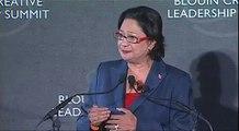 BCLS 2010 - Leaders Panel: Emerging Economies