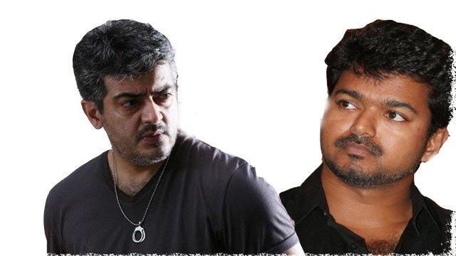 Actor Vijay Follows Thala Ajith