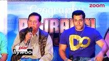 'Bajrangi Bhaijaan' is Salman Khan's best movie till date - Salim Khan - Bollywood News