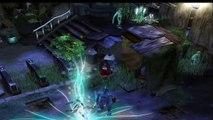 wolfblack7082 Arc: Le Clan Des Deimos [ 2eme partie de ce magnifique jeu ] (20/07/2015 10:45)