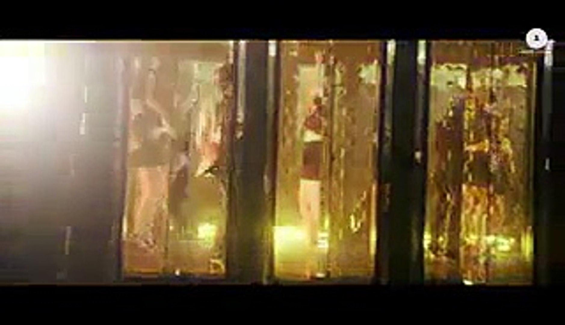 Bang Bang HD Title Song Video - Bang Bang [2014] - Hrithik Roshan - Katrina Kaif