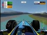 Formula One 2006 - PS2