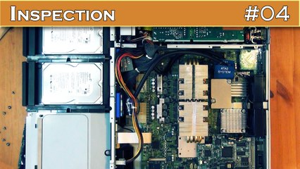 INSPECTION 04 : Décortiquer un Devkit Sony Playstation 3