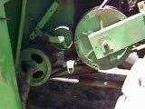 MOV03679 Trilladora John Deere 6600 $7100 Dlls. (Cabezal de Maiz 4: $3000 Dlls).