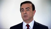 Carlos Ghosn on the deal between Renault-Nissan and Daimler