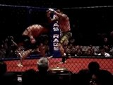 Jason David Frank -- Rage in the Cage, May 8, 2010