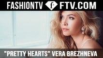 Charity project Pretty Hearts Vera Brezhneva for RL JEWEL