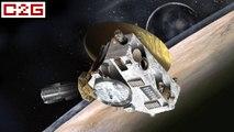 La sonde New Horizons a le processeur de la Playstation 1