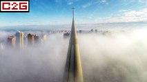 Le monde vu d'un drone : les meilleurs clichés 2015 de Dronestagram