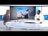 Youssouf Karembe  invité du Journal Afrique sur TV5Monde