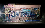 FREEDOM RAP RevoLUTION - WRITING'S ON THE WALL hiphop song for RON PAUL