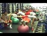Stony Brook Lacrosse Training Video