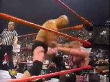 Owen Hart & British Bulldog vs Steve Austin & Dude Love (RAW 07.17.97)