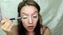 Get Ready With Me: Date Night Smokey Eye Makeup Tutorial