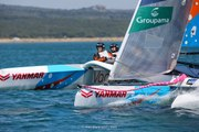 Gruissan - Les coulisses d'un départ à bord de Vannes Agglo - Golfe du Morbihan