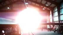 Lockheed SR-71 Blackbird Aircraft In Flight - CIA / USAF Promotional Film - S88TV1
