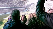 All Blacks Haka vs USA Rugby Soldier field 2014 Chicago vs USA Rugby