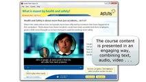 Astutis e-learning - IOSH courses: Learning materials (original course)