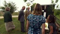 Prince Charles and Duchess of Cornwall visit Cornwall