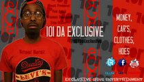 RAPPER FROM SAINT LOUIS DROPS A HOT NEW SONG! Artist: @101DaExclusive ( Midwest 314 STL Rap Music )