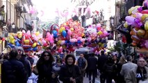 Catania Festa di Sant' Agata 2014