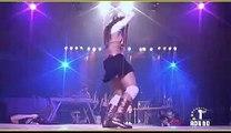Dancehall Queen 2007 European Dancehall Queen Shisha