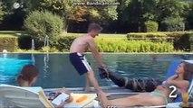 Kesslers Knigge 10 Dinge die sie nicht tun sollten wenn sie im  Schwimmbad sind