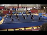 Mari-Rae Sopper Palatine Gymnastics Club Spring Show 2012 (Level 8 & 9 Dance and Tumbling Number)