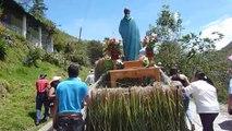 Fiestas de San Isidro Labrador en San José del Sur (Mérida, Venezuela)
