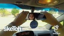 Enchufetv Viendo Como Estudiante De Conducción
