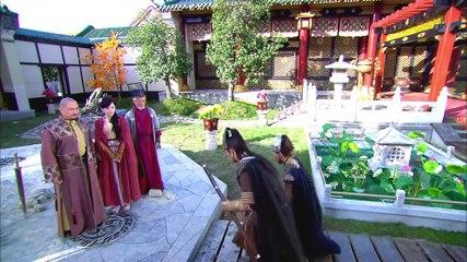 仙俠劍 第9集 Xian Xia Sword Ep9
