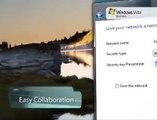 Microsoft Windows Vista Tip - Windows Meeting Space