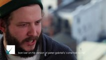 Bon Iver on Come Talk To Me (And I'll Scratch Yours Album Talk)