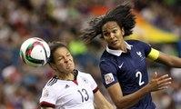 Equipe de France Féminine : Rétrospective pour les 25 ans de Wendie Renard !