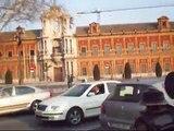 Séville - Andalousie, balade en carrosse by Hamid 2009