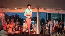 Dean Z sings GI BLUES Elvis Week ELVIS PRESLEY song video