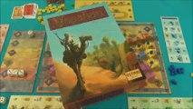 Vidéorègle #413: Yspahan, le jeu de société expliqué en vidéo