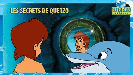 Flipper et Lopaka - Les Secrets De Quetzo - S1E02