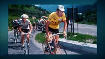"Tour de France 2015 - Daniel Mangeas : ""1975, Bernard Thévenet à Pra-Loup"""