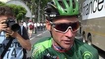 Cyclisme - Tour de France - 16e étape : Voeckler «Je ne suis pas là pour faire des places d'honneur»