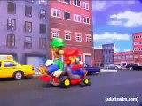Mario Vice City