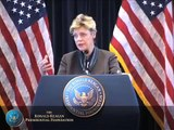 Reagan Forum: A Reagan Forum with Cokie Roberts at the Ronald Reagan Presidential Foundation