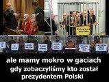 Wkurzony Andrzej Duda - afery korupcyjne .