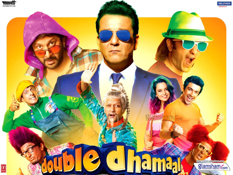 59:57 Double Dhamaal 2011