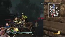 NICE DYNASTY WARRIORS 8_ Xtreme Legends part 1